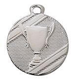 Eriksen Sølvmedaljer (inkl. medaljebånd)
