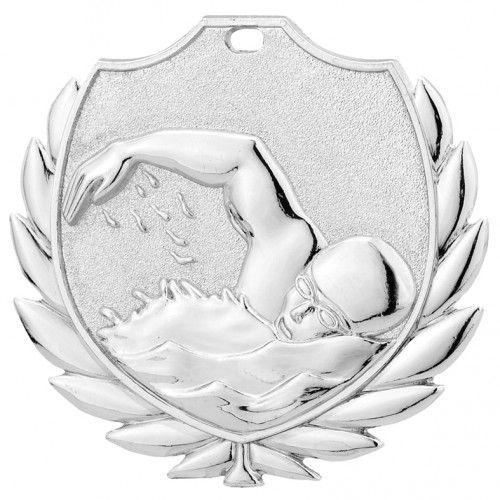Svømning Sølvmedaljer