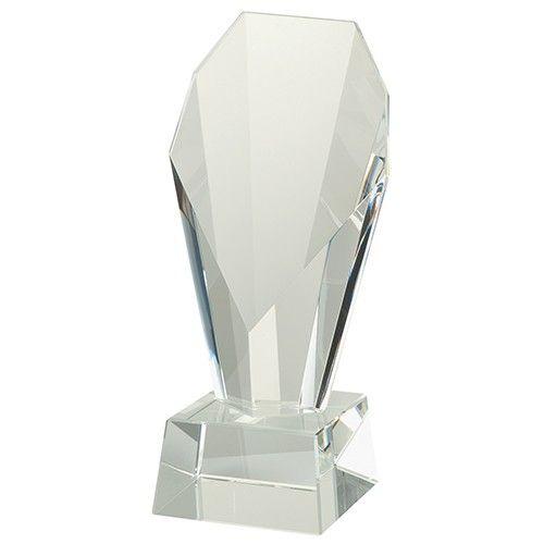 Facetslebet glas award