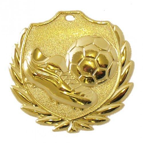 Fodbold Guldmedaljer (inkl. medaljebånd)
