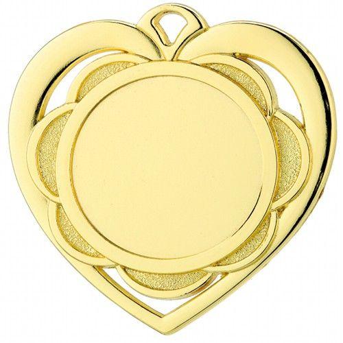 Hjerte Guldmedaljer