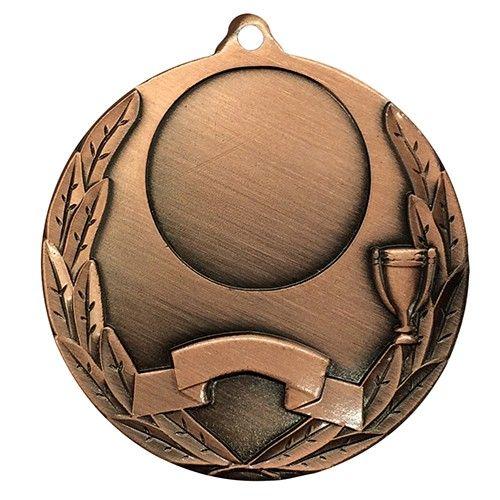 Tunge Bronzemedaljer