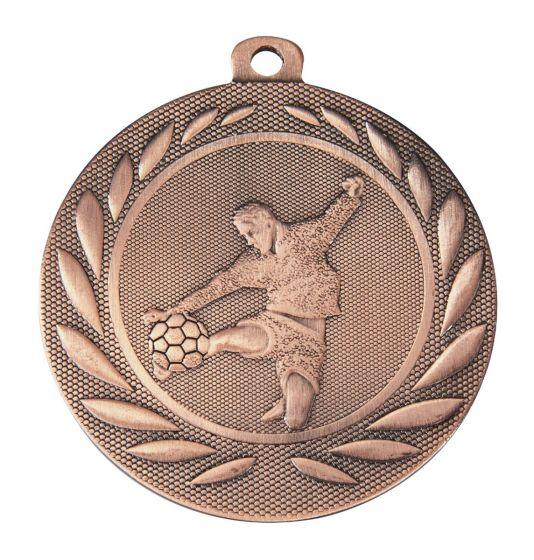 Delaney Bronzemedalje