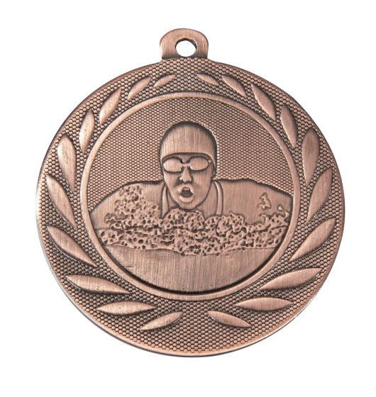 Ottesen Bronzemedalje
