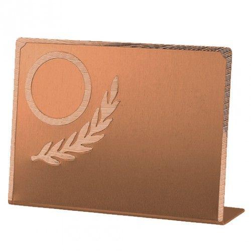 Bronze plakette Outlet