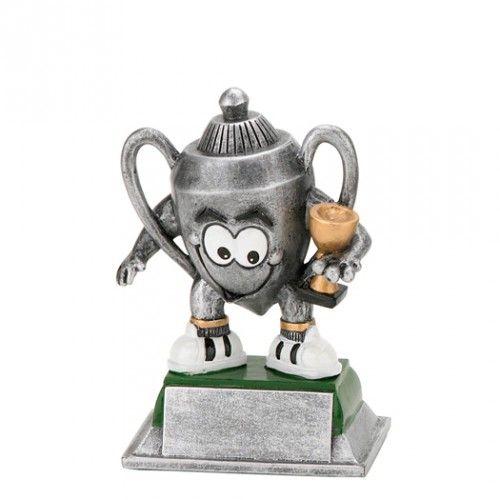 Fidus statuetter - Pokal