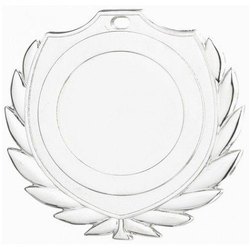 Laudrup Sølvmedaljer (inkl. emblem & medaljebånd)
