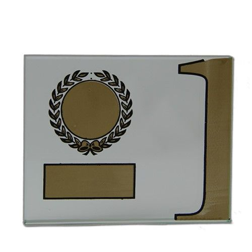 Glas award - 1. plads
