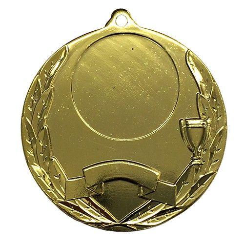 Tunge Guldmedaljer (inkl. emblem & medaljebånd)