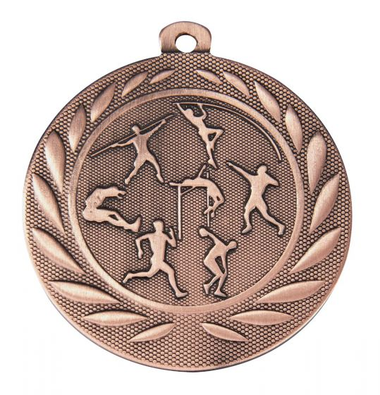 Elvstrøm Bronzemedalje