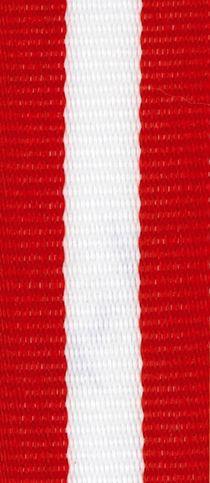 Medaljebånd R/H/R