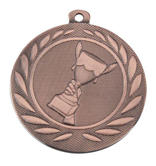 Champion Bronzemedalje