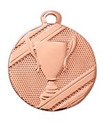 Eriksen Bronzemedaljer