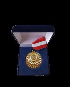 Jubilæumsmedalje