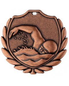 Svømning Bronzemedaljer