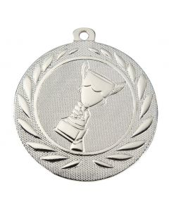Champion Sølvmedalje