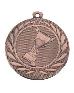 Champion Bronzemedalje (inkl. medaljebånd)