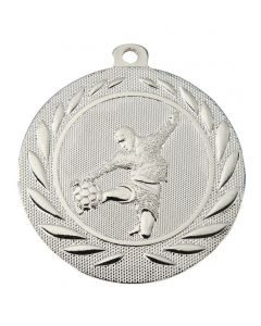 Delaney Sølvmedalje