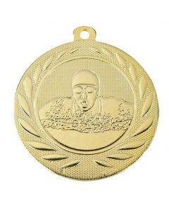 Ottesen Guldmedalje (inkl. medaljebånd)