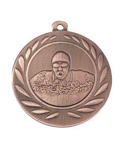Ottesen Bronzemedalje (inkl. medaljebånd)