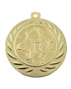 Elvstrøm Guldmedalje (inkl. medaljebånd)