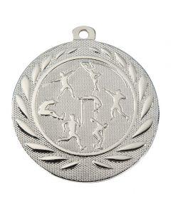 Elvstrøm Sølvmedalje (inkl. medaljebånd)
