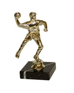 Håndbold statuetter