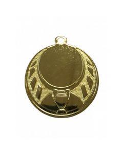 Elkjær Guldmedaljer (inkl. emblem & medaljebånd)