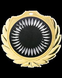 Laudrup Guldmedaljer XL (inkl. emblem & medaljebånd)
