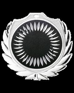 Laudrup Sølvmedaljer XL (inkl. emblem & medaljebånd)