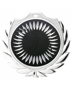 Laudrup Sølvmedaljer XL