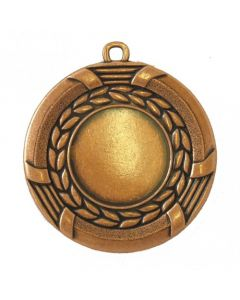 Poulsen Bronzemedaljer