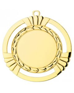 Tøfting Guldmedaljer XL (inkl. emblem & medaljebånd)