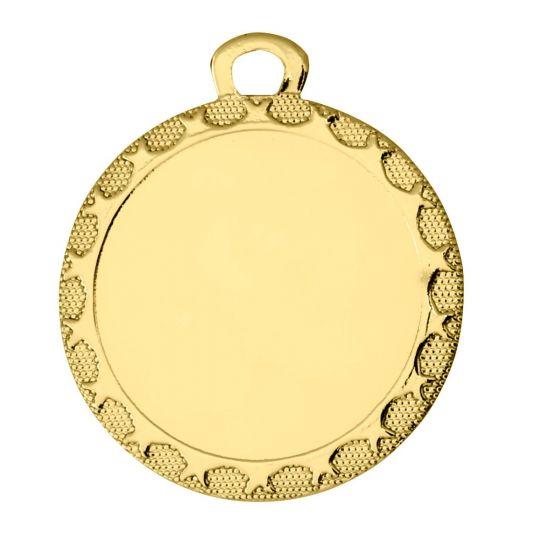 Schmeichel Guldmedalje (inkl. emblem & medaljebånd)