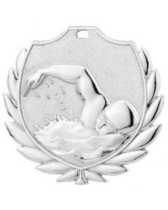 Svømning Sølvmedaljer (inkl. medaljebånd)