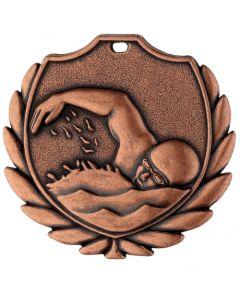 Svømning Bronzemedaljer (inkl. medaljebånd)