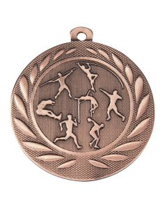 Elvstrøm Bronzemedalje (inkl. medaljebånd)