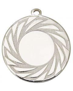 Tunge Sølvmedaljer (inkl. emblem & medaljebånd)