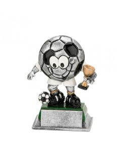 Fidus statuetter - Fodbold