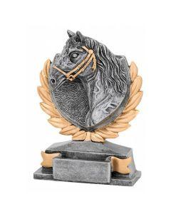 Heste Statuetter