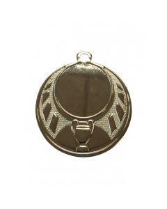 Elkjær Sølvmedaljer (inkl. emblem & medaljebånd)