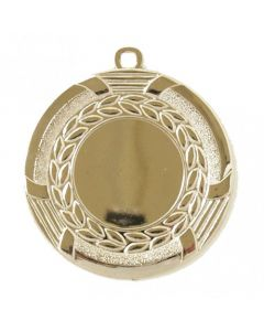 Poulsen Sølvmedaljer (inkl. emblem & medaljebånd)