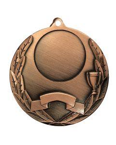 Tunge Bronzemedaljer (inkl. emblem & medaljebånd)