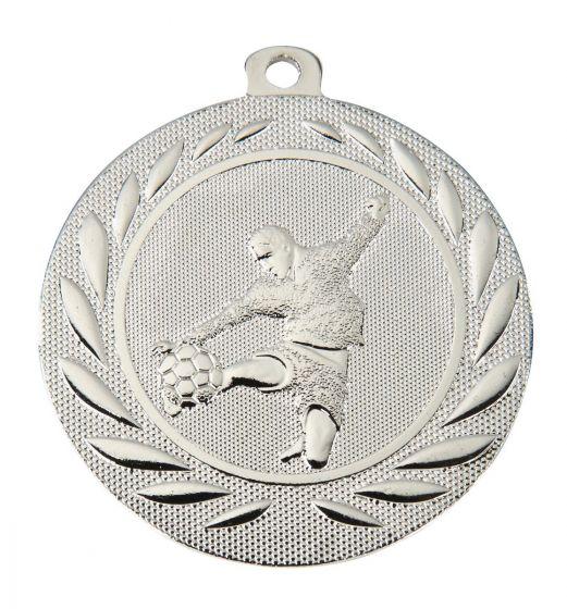 Delaney Sølvmedalje (inkl. medaljebånd)