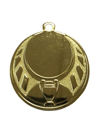 Medalje Pakke Elkjær 100stk